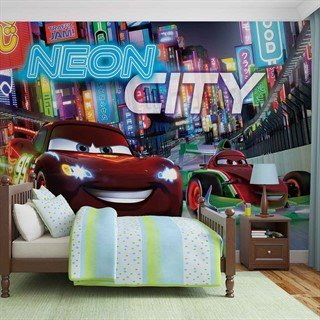 Tapet-disney-cars-lightning-mcqueen-bernoulli-fototapet-vægmaleri-750wm-disney-cars