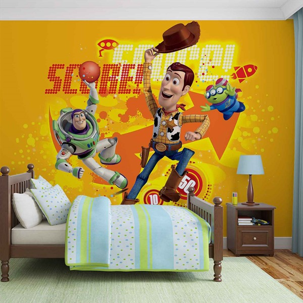 Tapet-toy-story-disney-fototapet-vægmaleri-1741wm-disney-toy-story