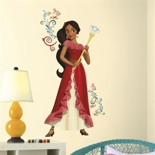wallstickers - Elena Avalor  - wallstickers