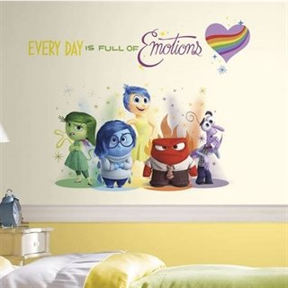 Wallsticker inside out